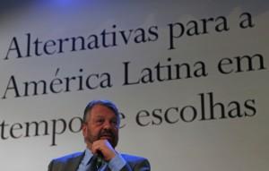 O mexicano Castañeda afirma que o México caminha para o Narco Estado
